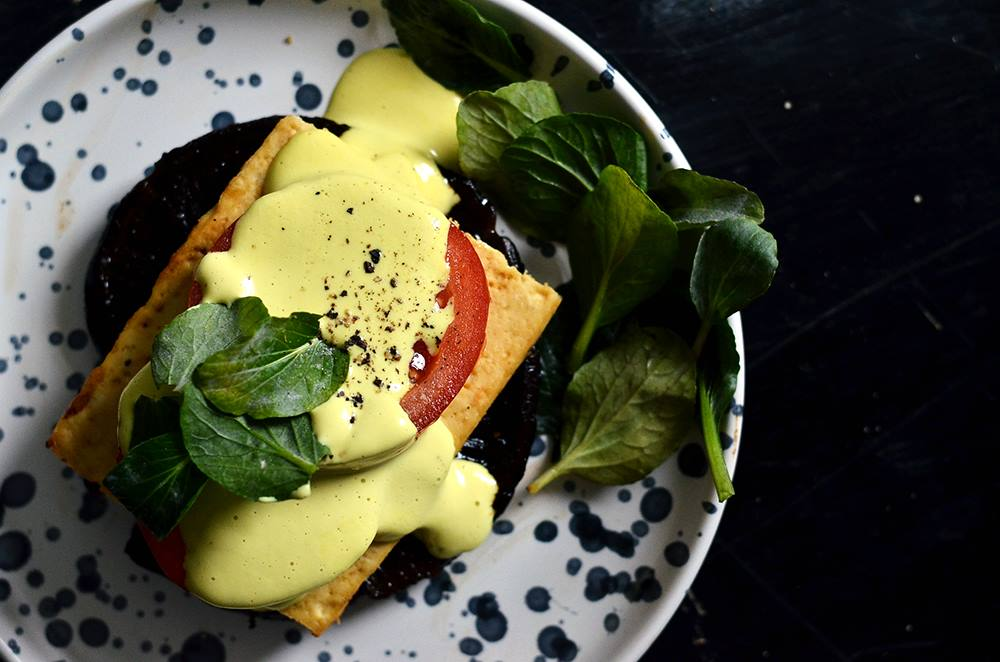 November Brunch Club at Wild Thyme Wholefoods