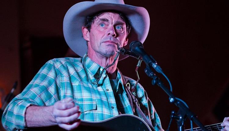 Rich Hall's Hoedown at New Theatre Royal, Southsea