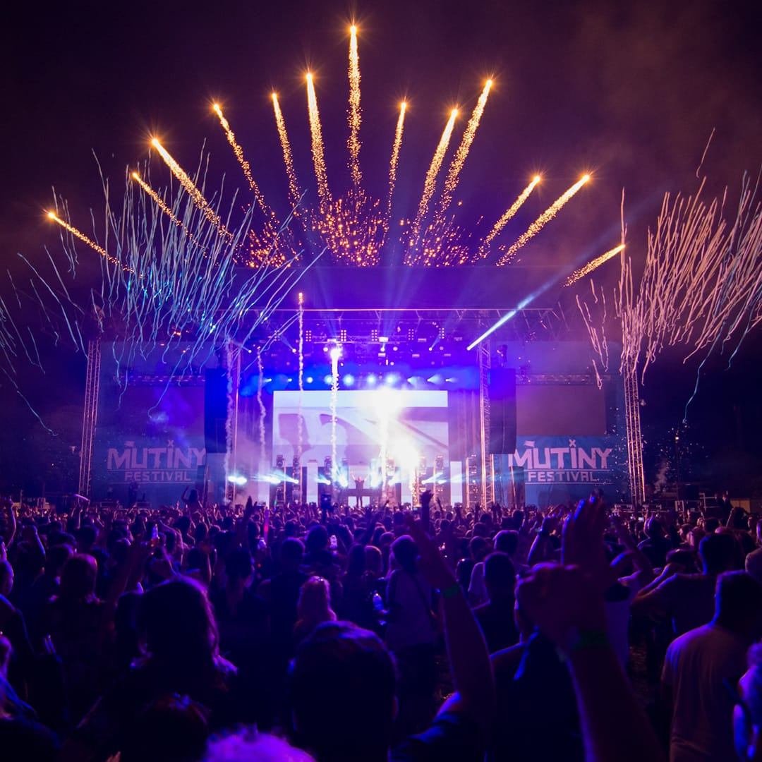 mutiny Festival portsmouth 2018