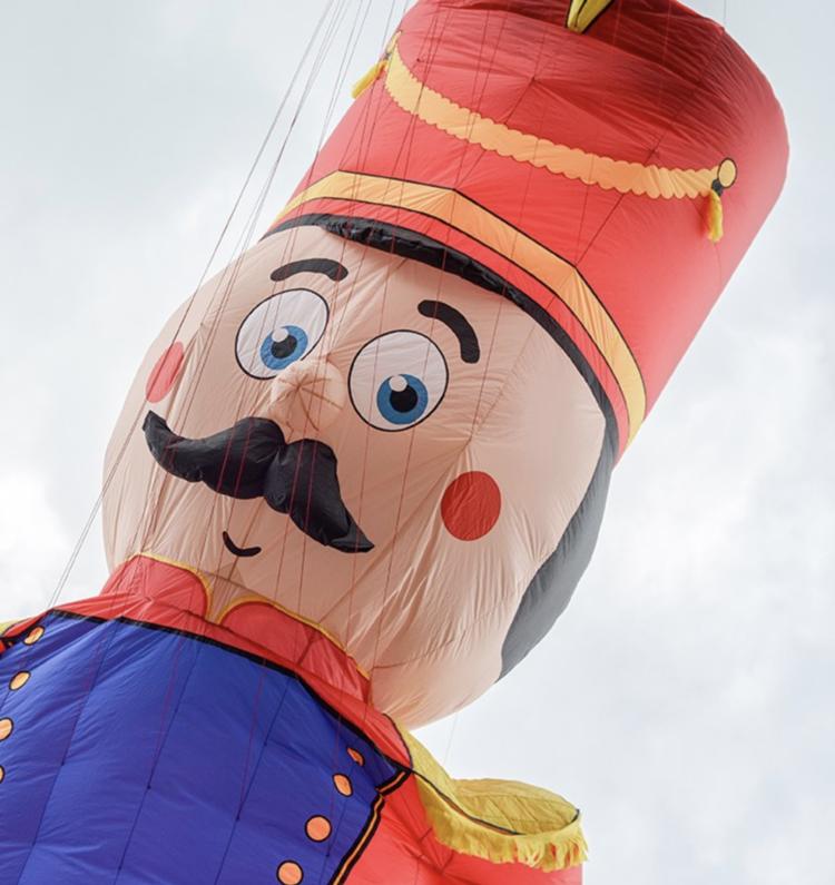 Portsmouth kite festival 2018