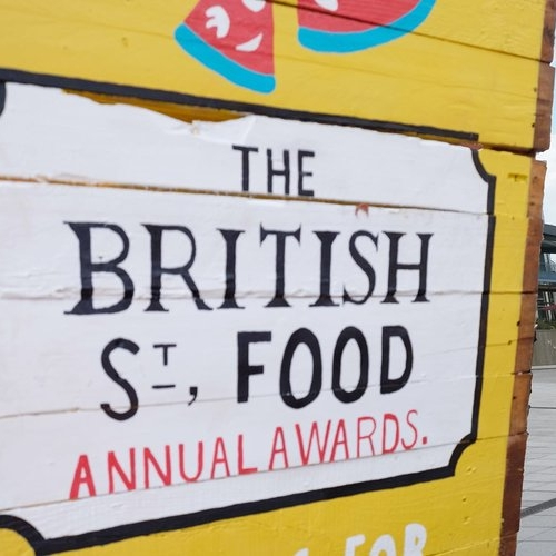 British Street Food Awards Gunwharf Quays