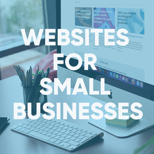 Websites For Businesses