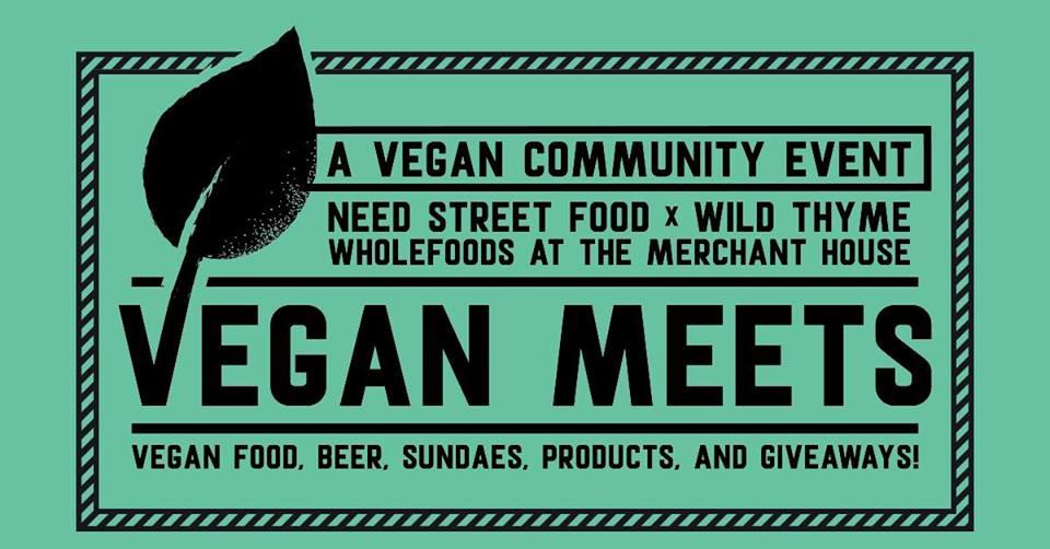 Vegan meets