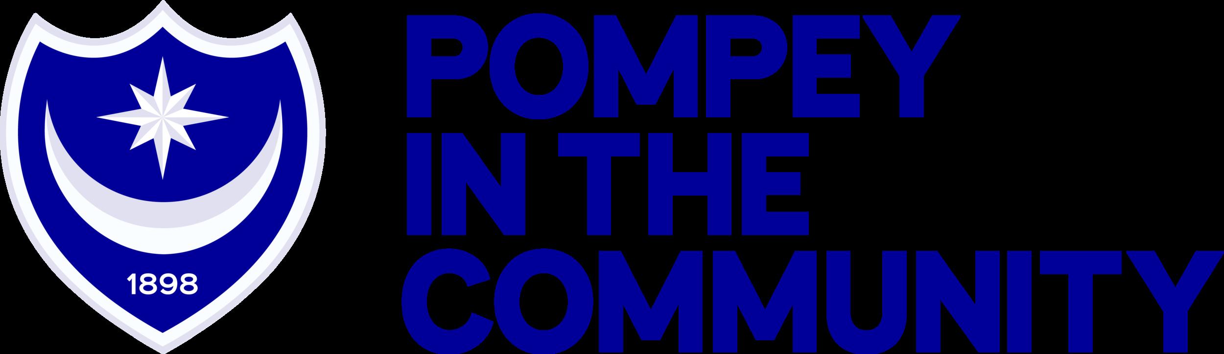 pompey in the community team locals client