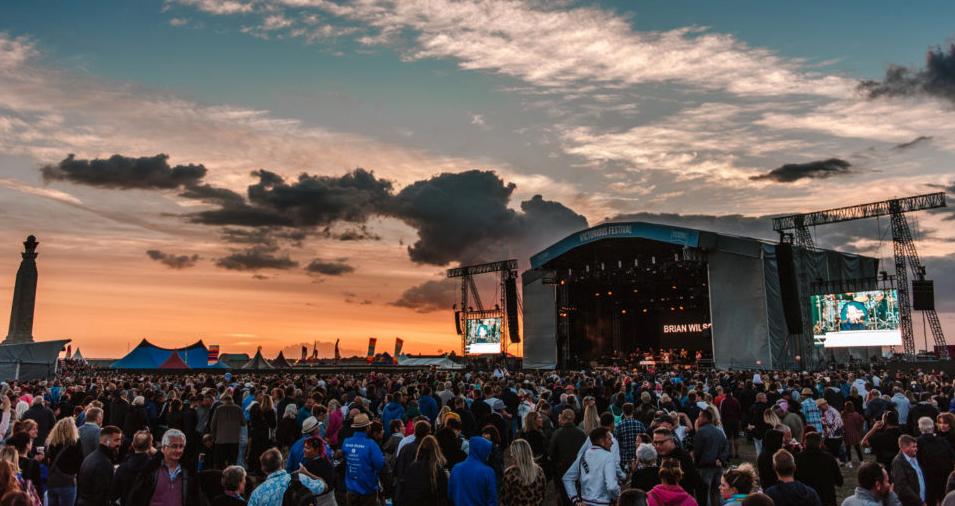 Victorious Festival 2019