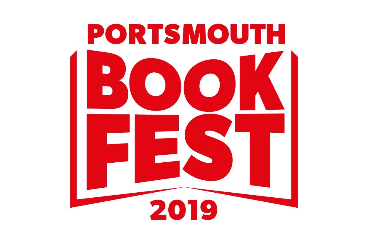 Portsmouth book fest 2019 - portsmouth events