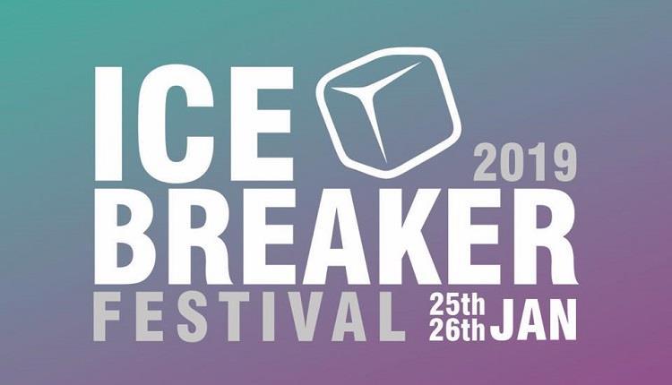 ice breaker festival portsmouth 2019