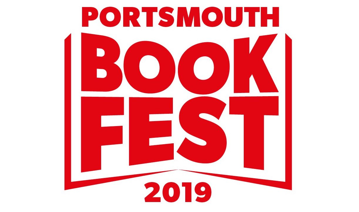 portsmouth book fest 2019-events portsmouth
