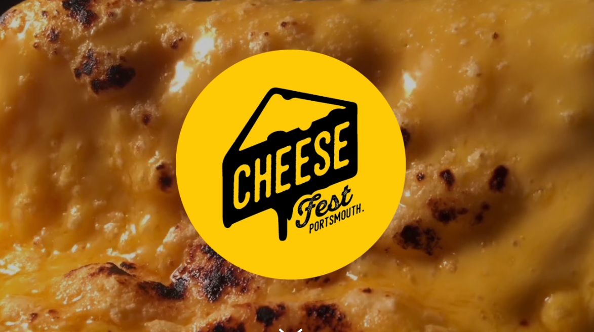 Portsmouth cheese fest 2019