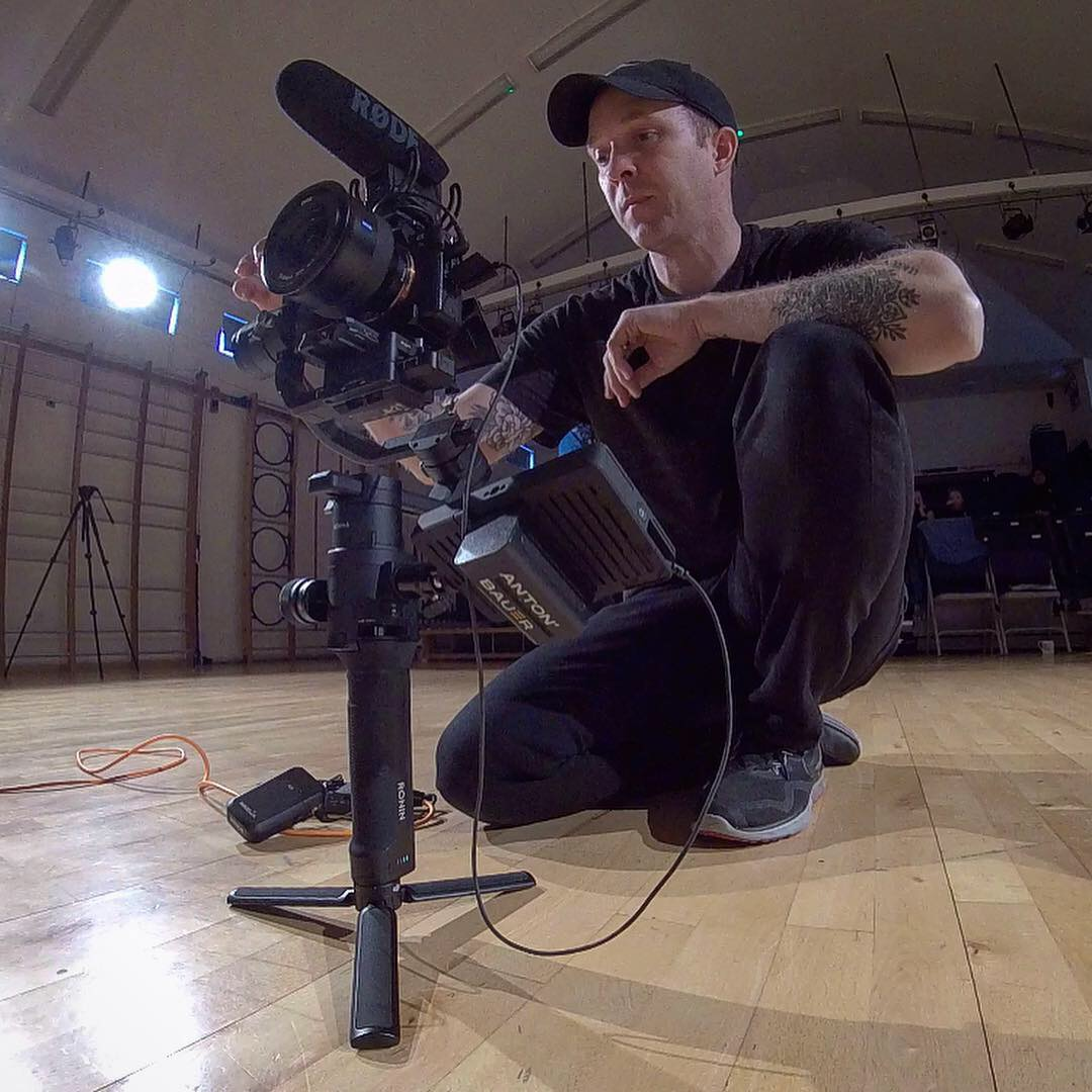 film production portsmouth-teamlocals
