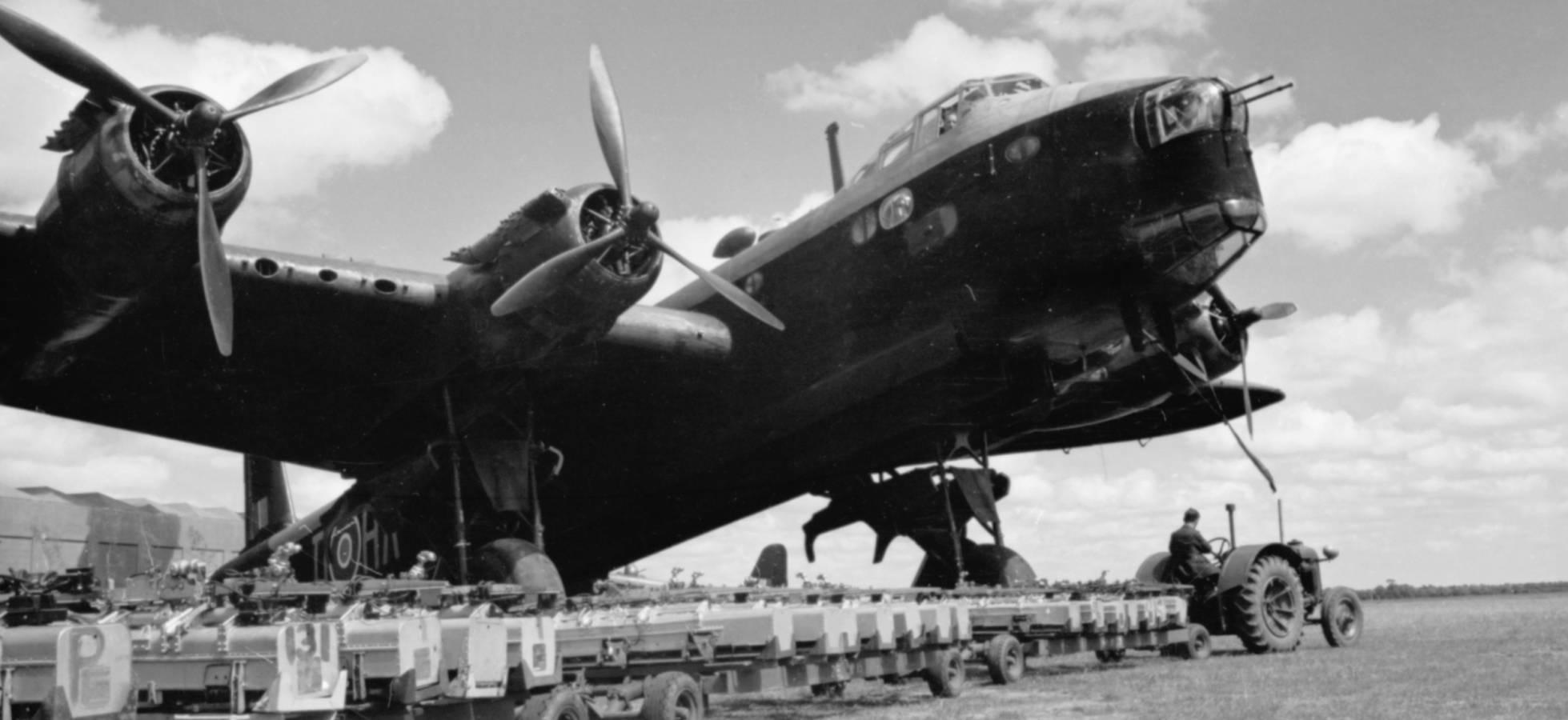 Greg Baughen: The RAF in 1939: Ready for War?