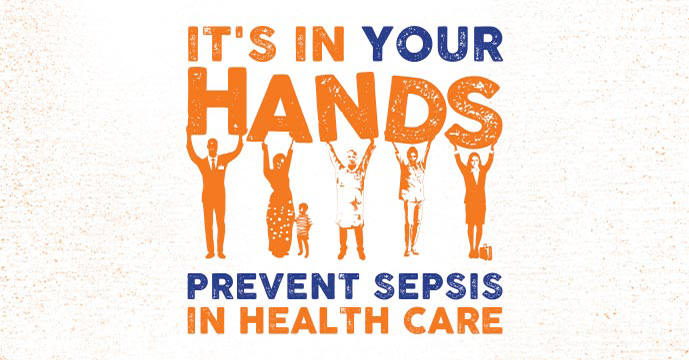 It's in Your Hands – Prevent Sepsis in Health Care — Global