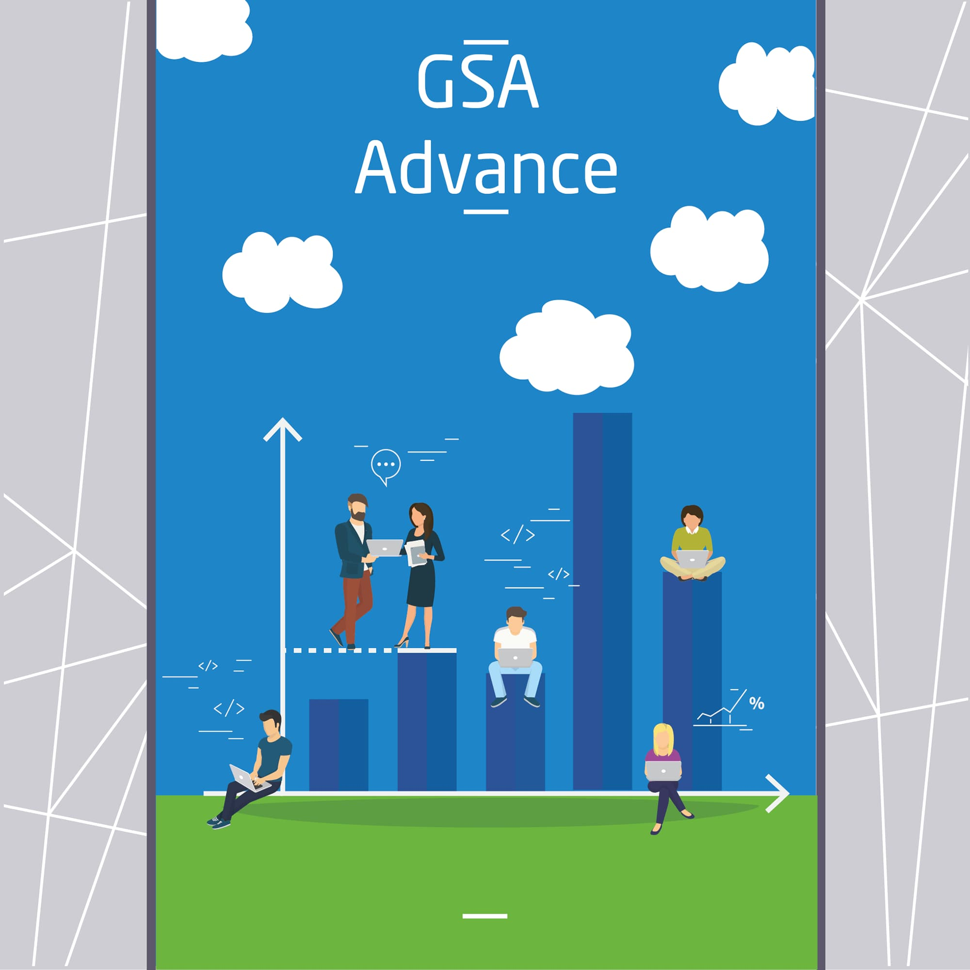 GSA Advance