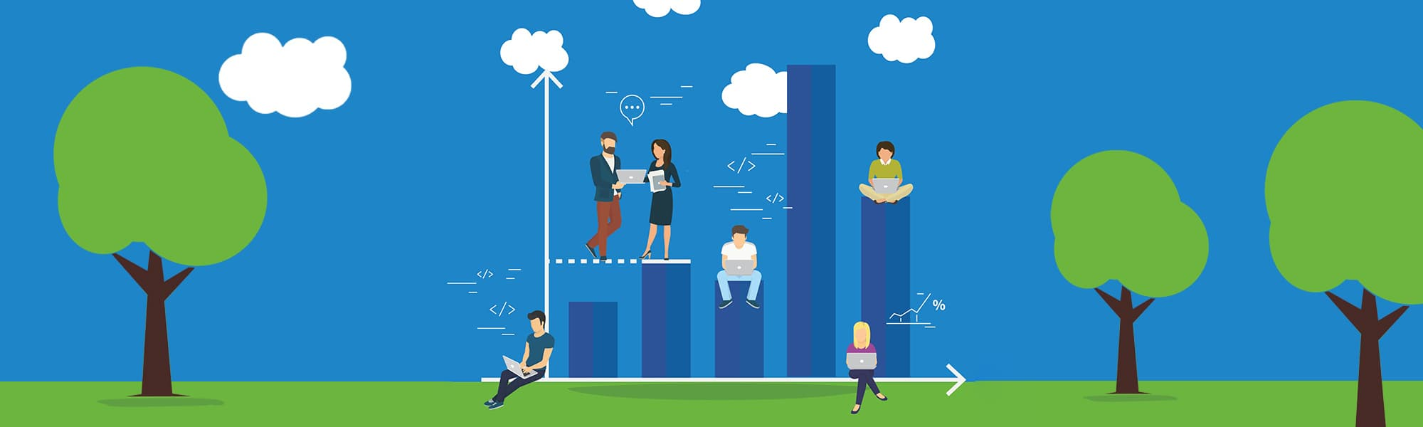 global sepsis alliance advance people sitting on diagram blue sky clouds wide.jpg