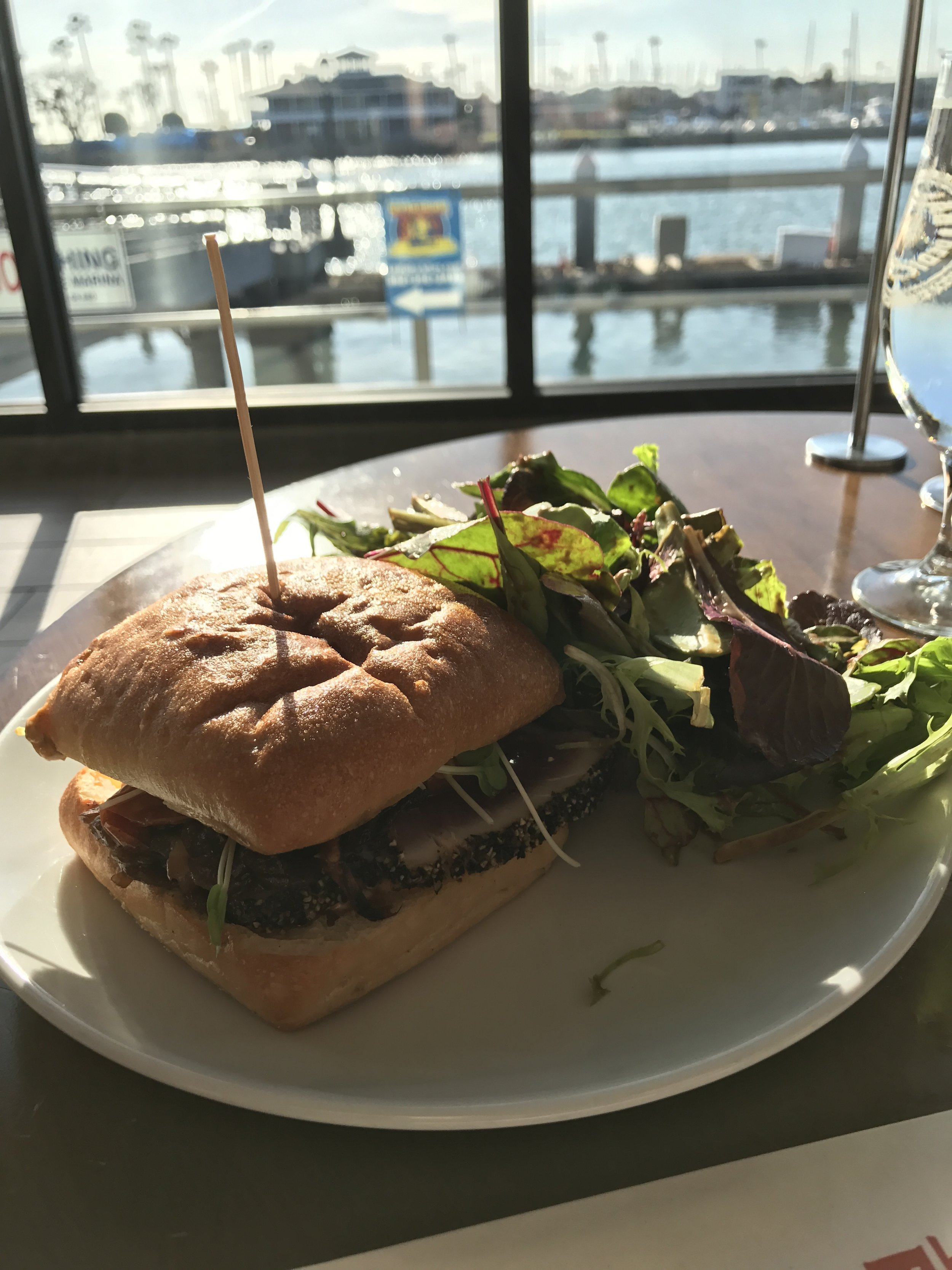 Ballast Point Sandwich.JPG