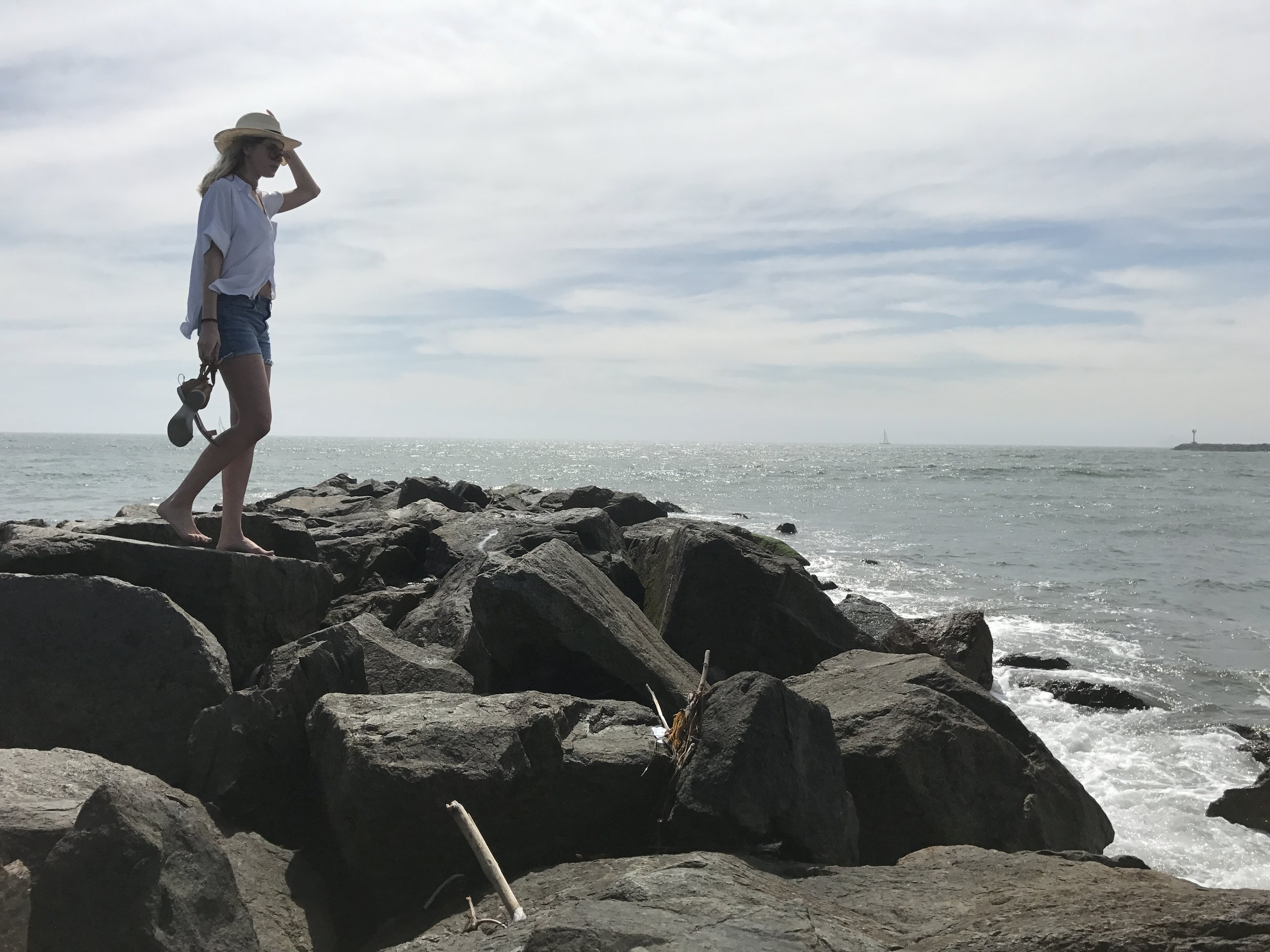 Seal Beach Caifornia