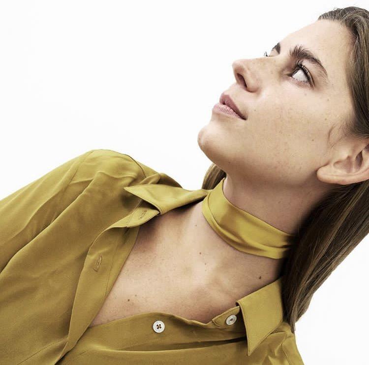 Amy Friell model portfolio