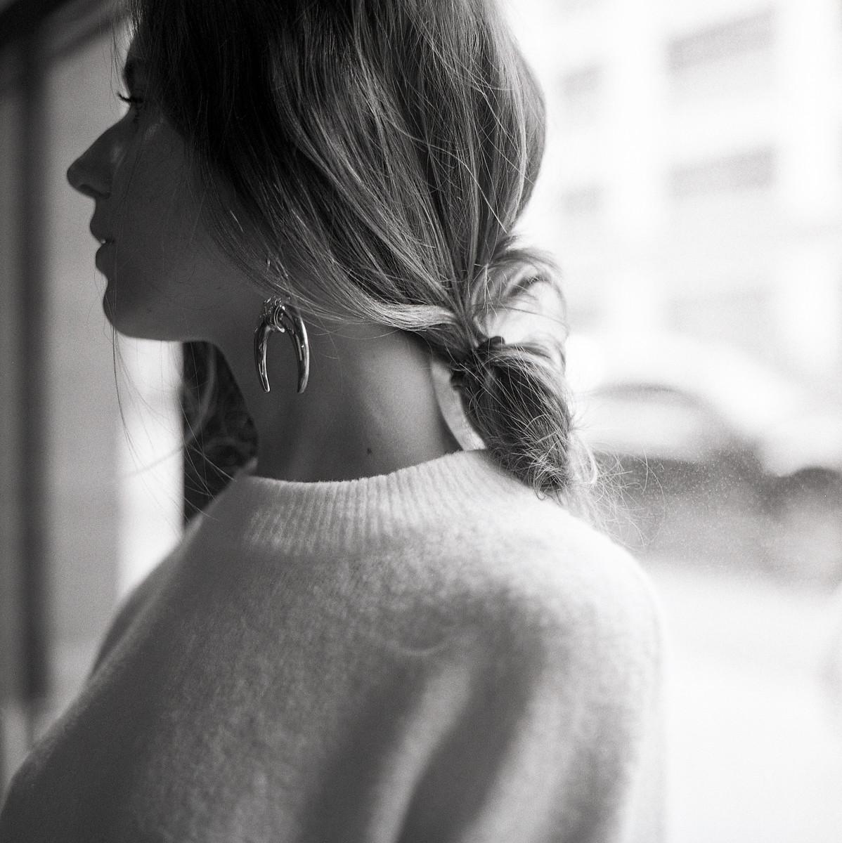 Amy Friel model