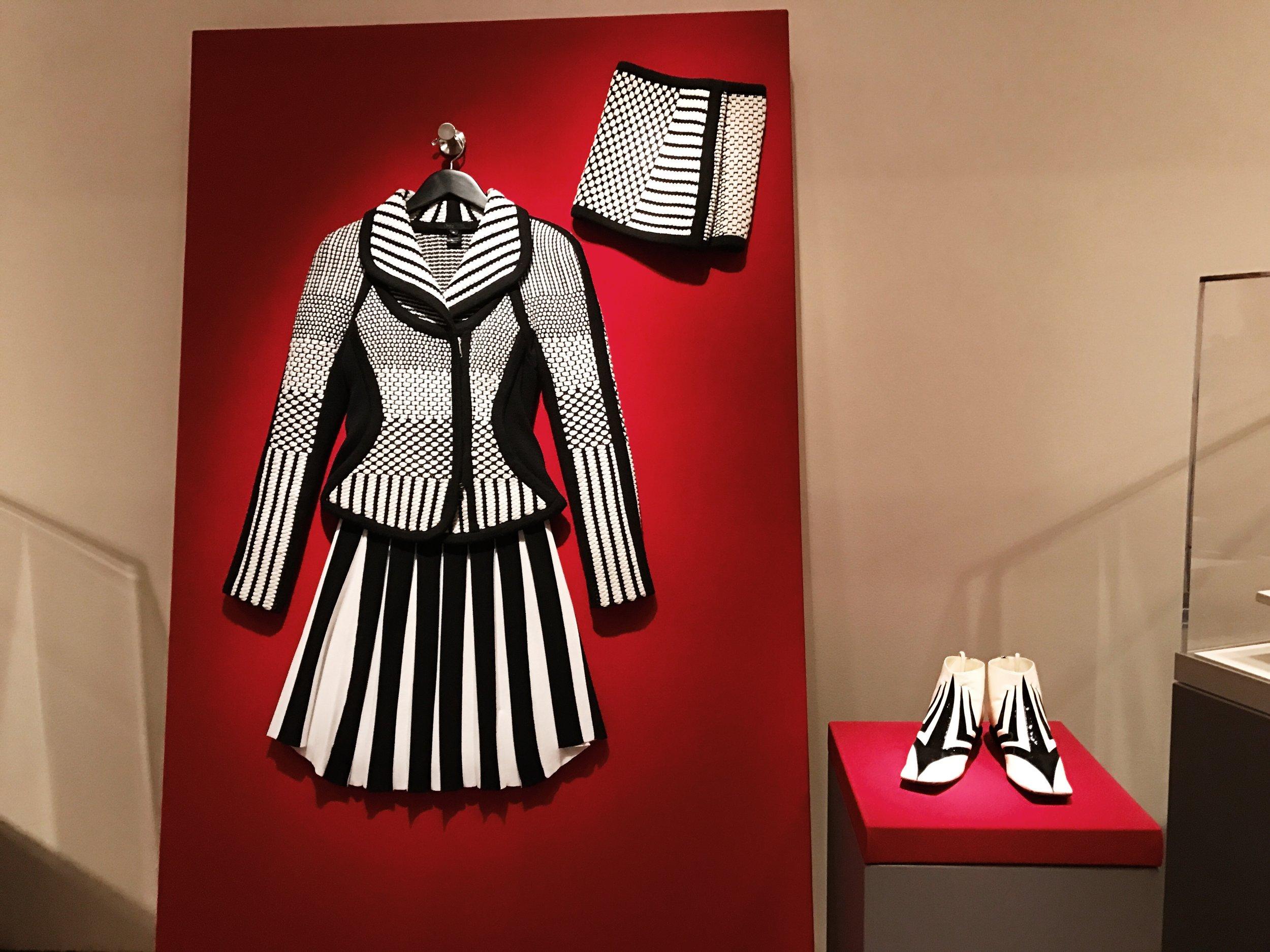 Peabody Essex Museum Fashion