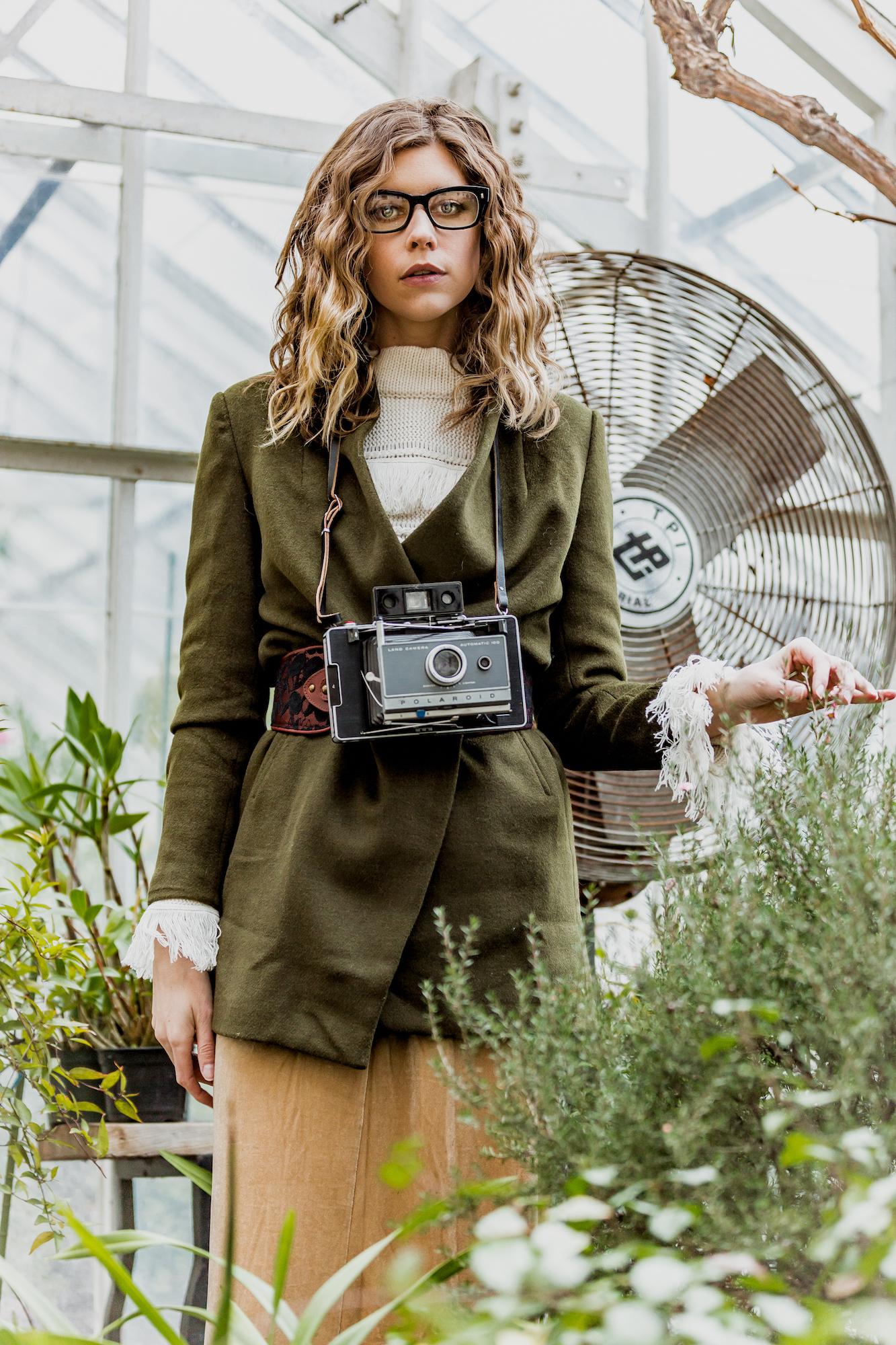 folk fashion shoot