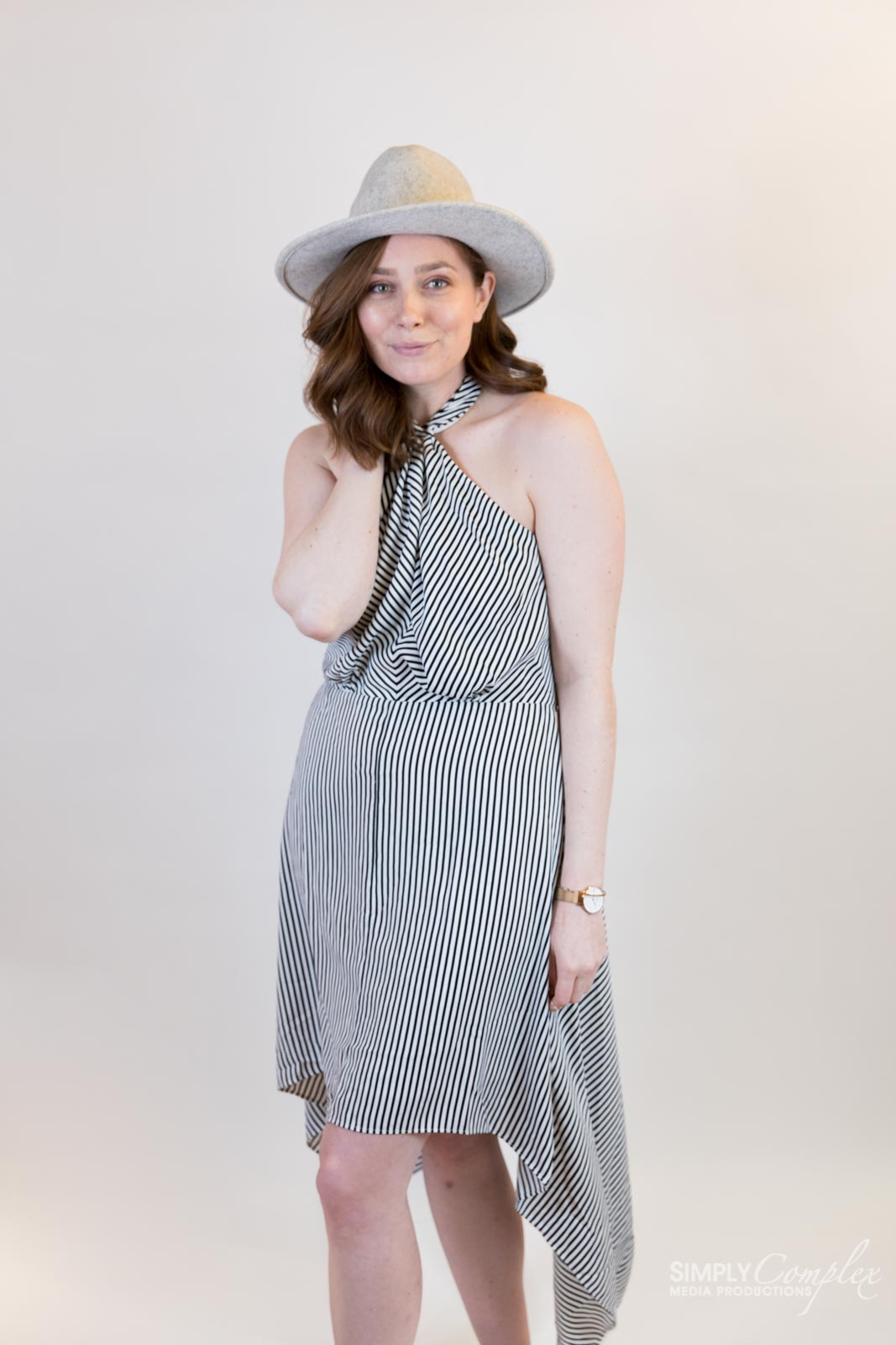Amy Friel Boston Stylist