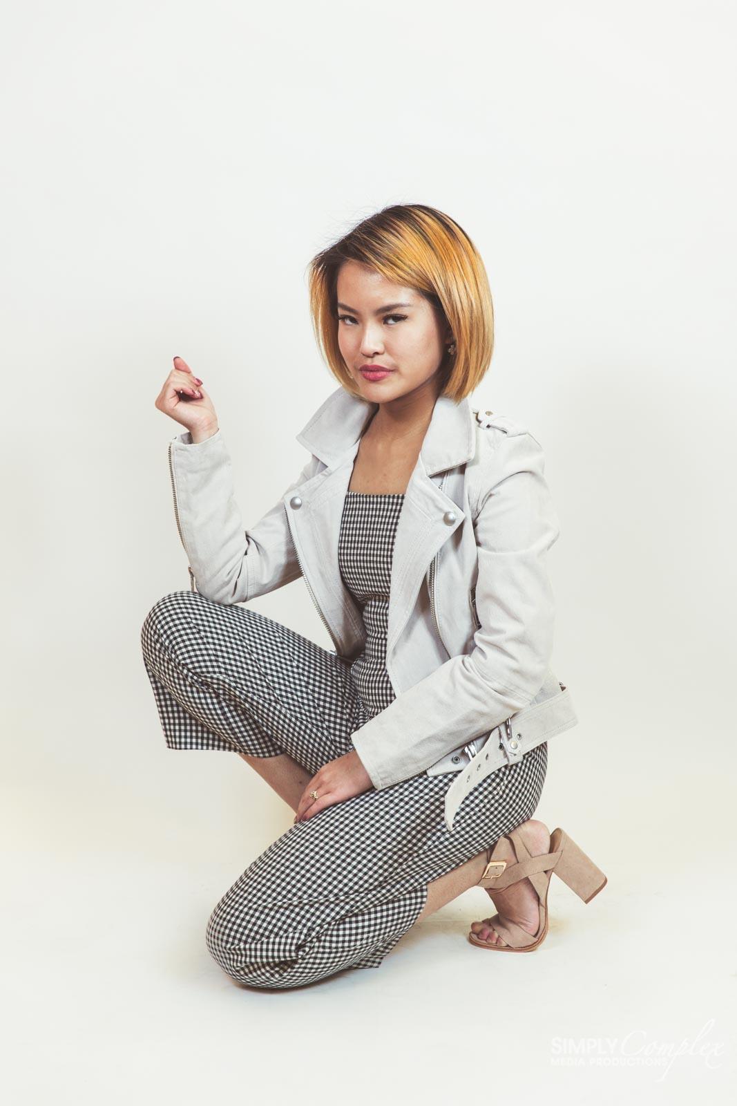Amy Friel stylist