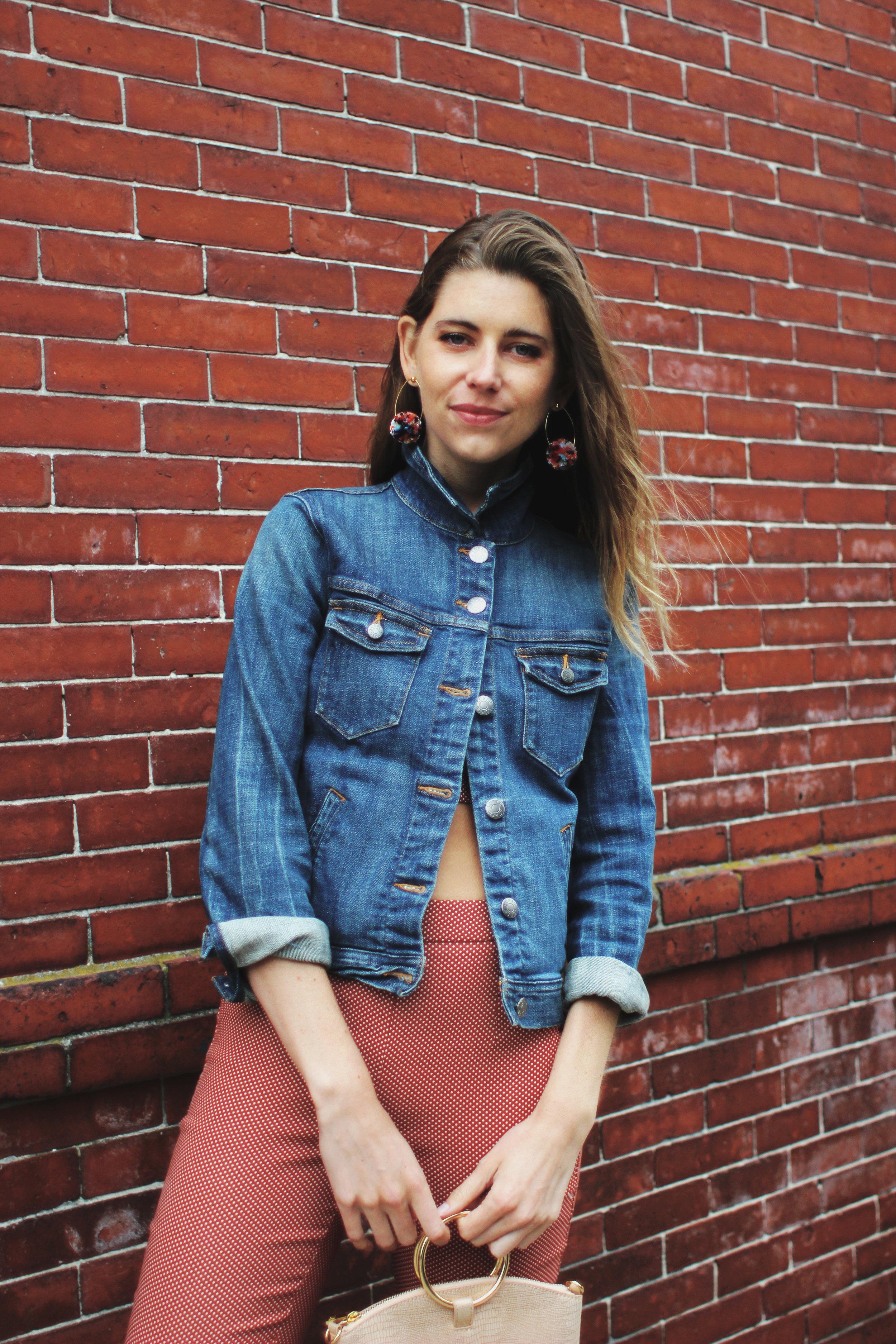 Spring Street Style Boston