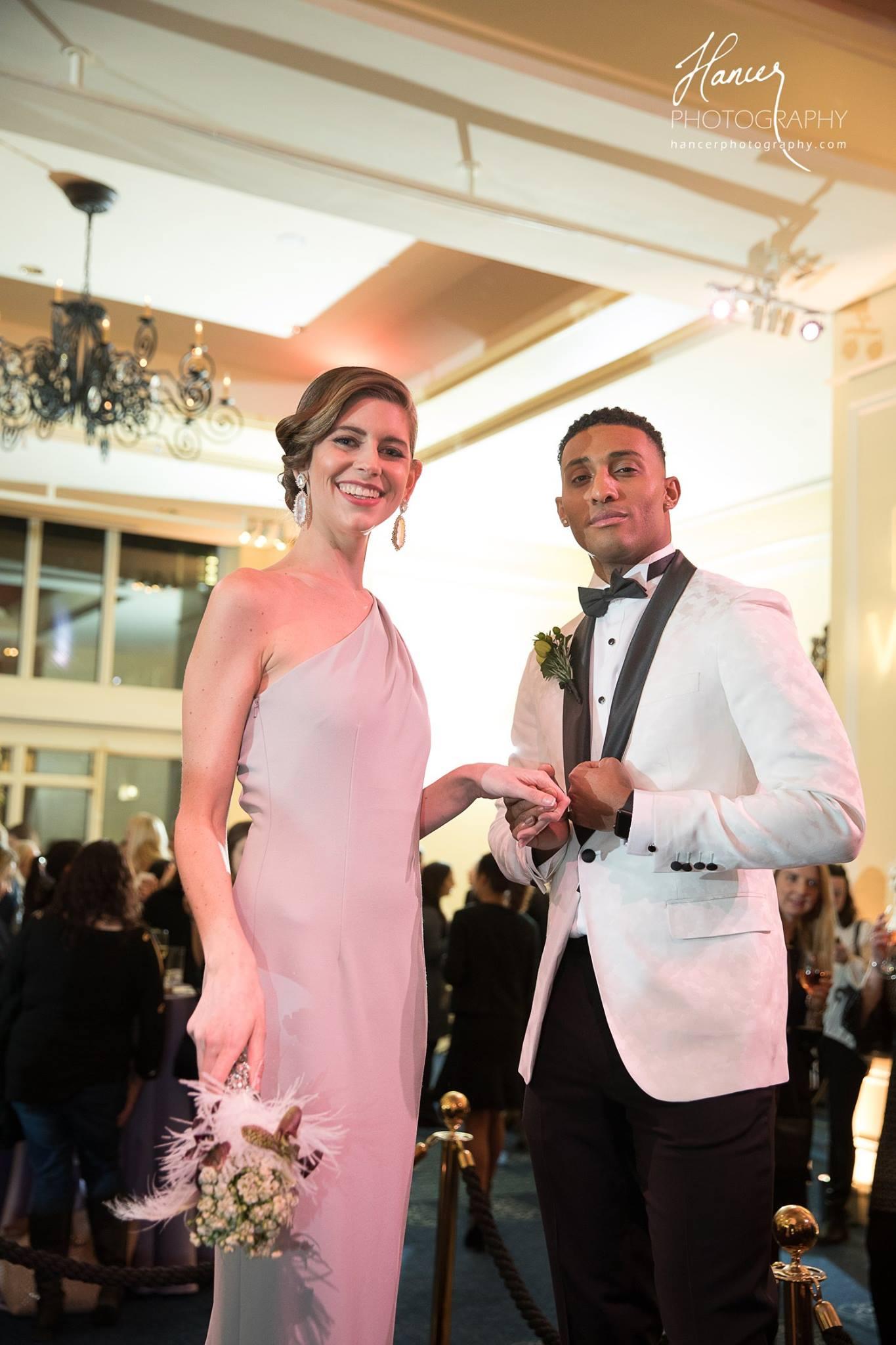 Best of Boston Weddings January 2018