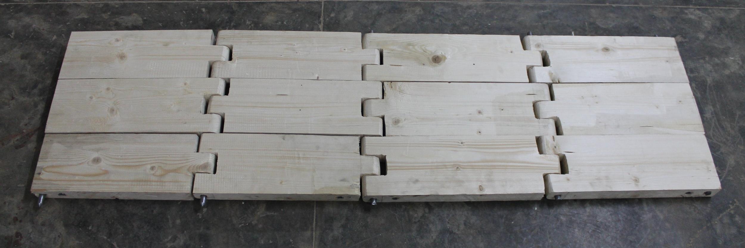 3-way furniture by Natasha sharma