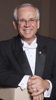 Joseph Hermann  Massed Band Director