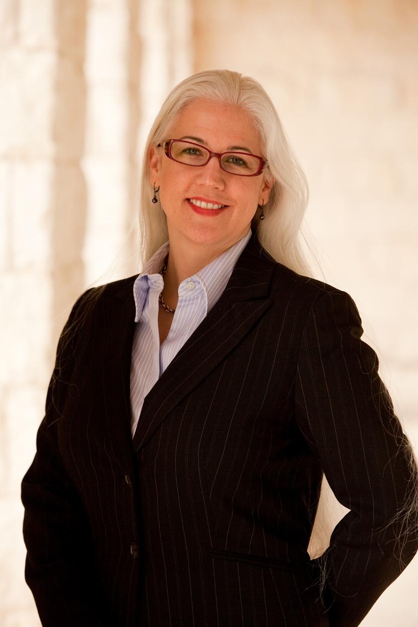 Mary Haskett, CEO
