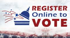Voter Registration Online