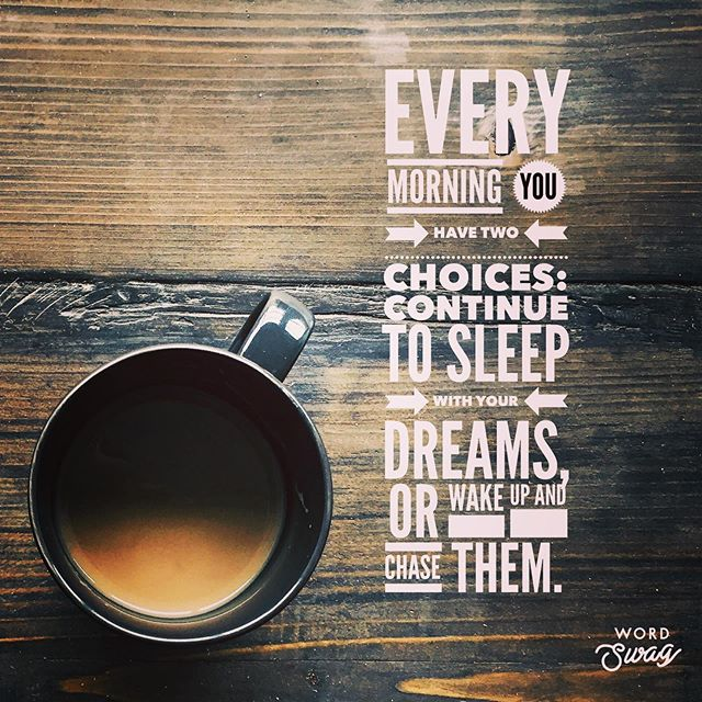 Good morning ☀️ What dream are you chasing today? ✨  #lmarieswellness #readyforchange #chaseyourdreams #whatareyouchasing #setsomegoals #mygoals #readyforthis #readyforchange #wellness #readyformynextchapter #readyformynextjourney #chasingdreams