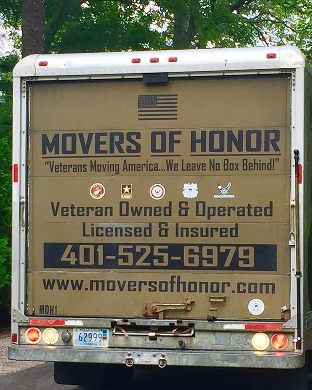 At first Adam and I were skeptical about hiring a moving company because we've heard horror stories from our friends and family, but we are so glad we hired Movers of Honor !! The crew of men are very professional and courteous. They carefully loaded our belongings into their trucks and carefully brought everything in without any scratches or dents! We HIGHLY RECOMMENDED these guys to anyone that's moving in the future!  #movingday #moversofhonor #finallyfoundahouse #highlyrecommended #movingcompany