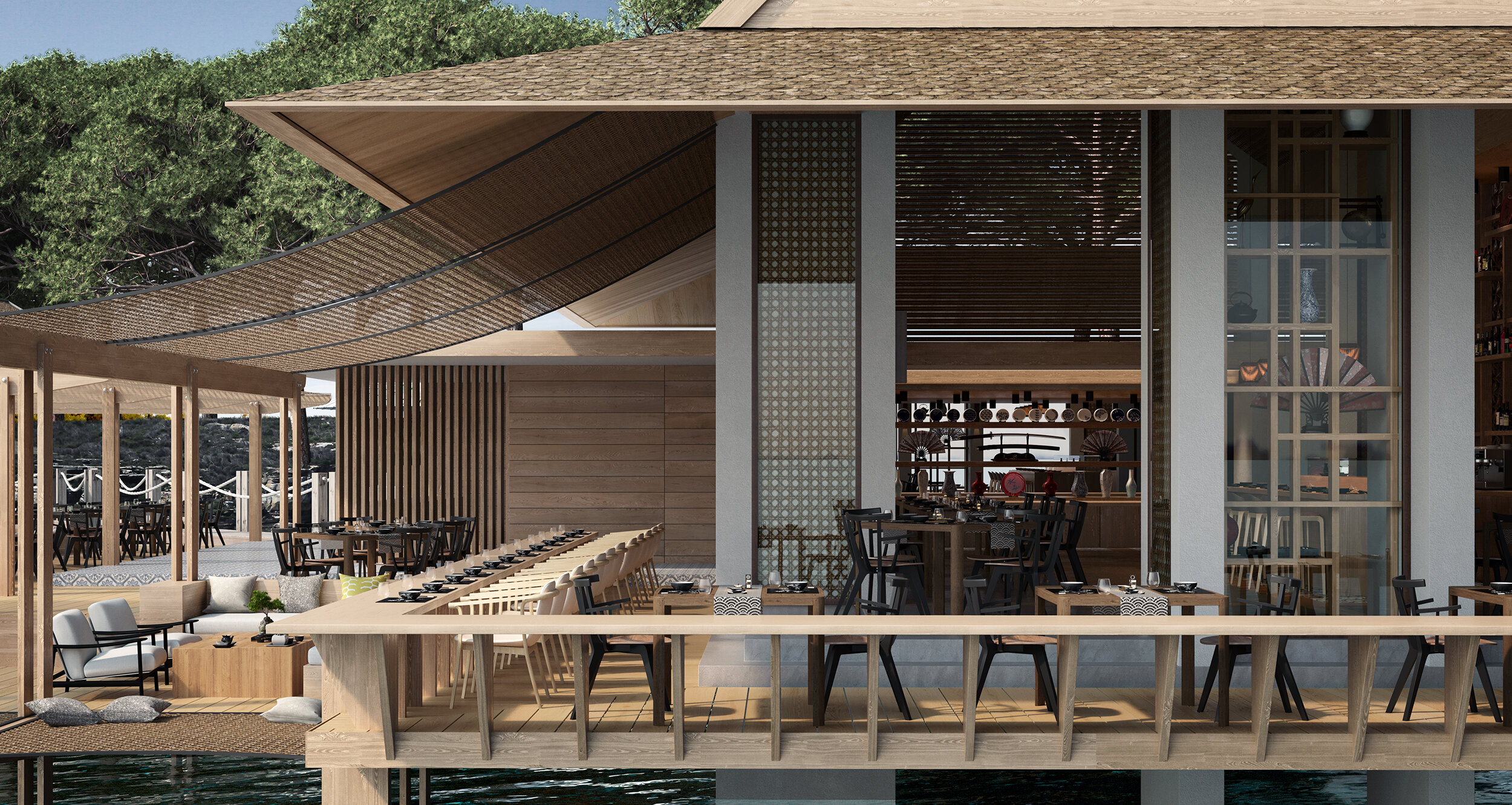 What We Design Cornforth Architecture Design