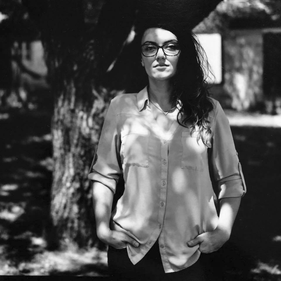 Kristina Smith,  2017