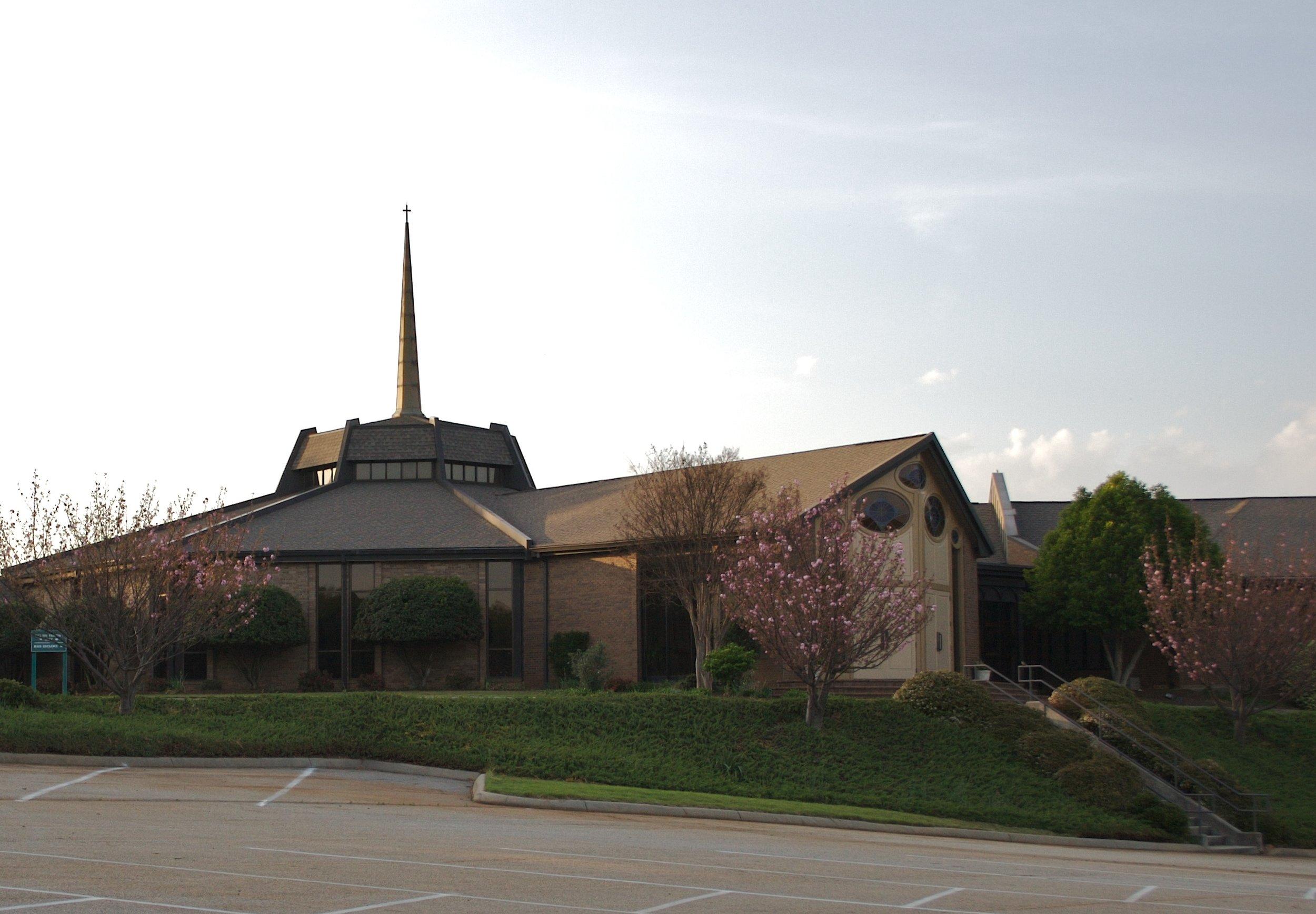 Sonshine Learning Center - Greenville First Nazarene, Greenville, SC