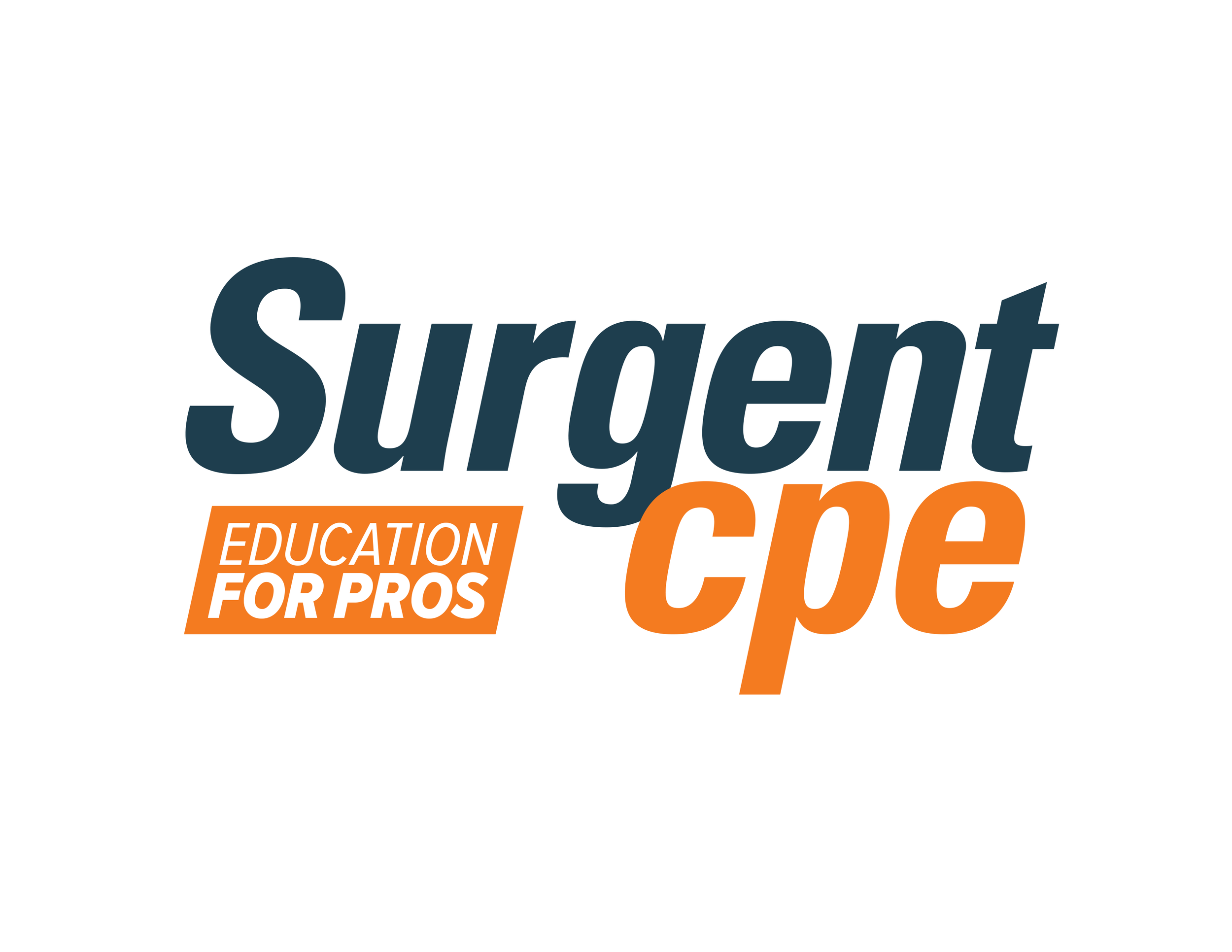 CPE brand logo redesign.