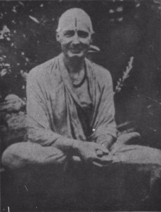Sri Krishna Prem (Ronald Nixon)