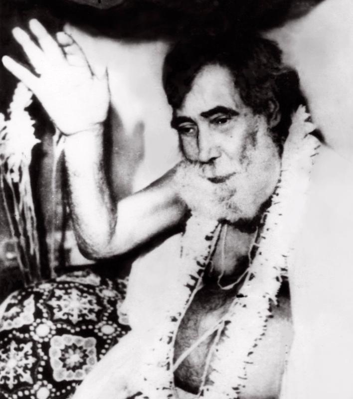 Siddha Mouni Baba Avadhut