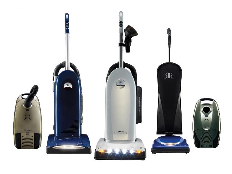 Riccar Vacuum Family.jpg