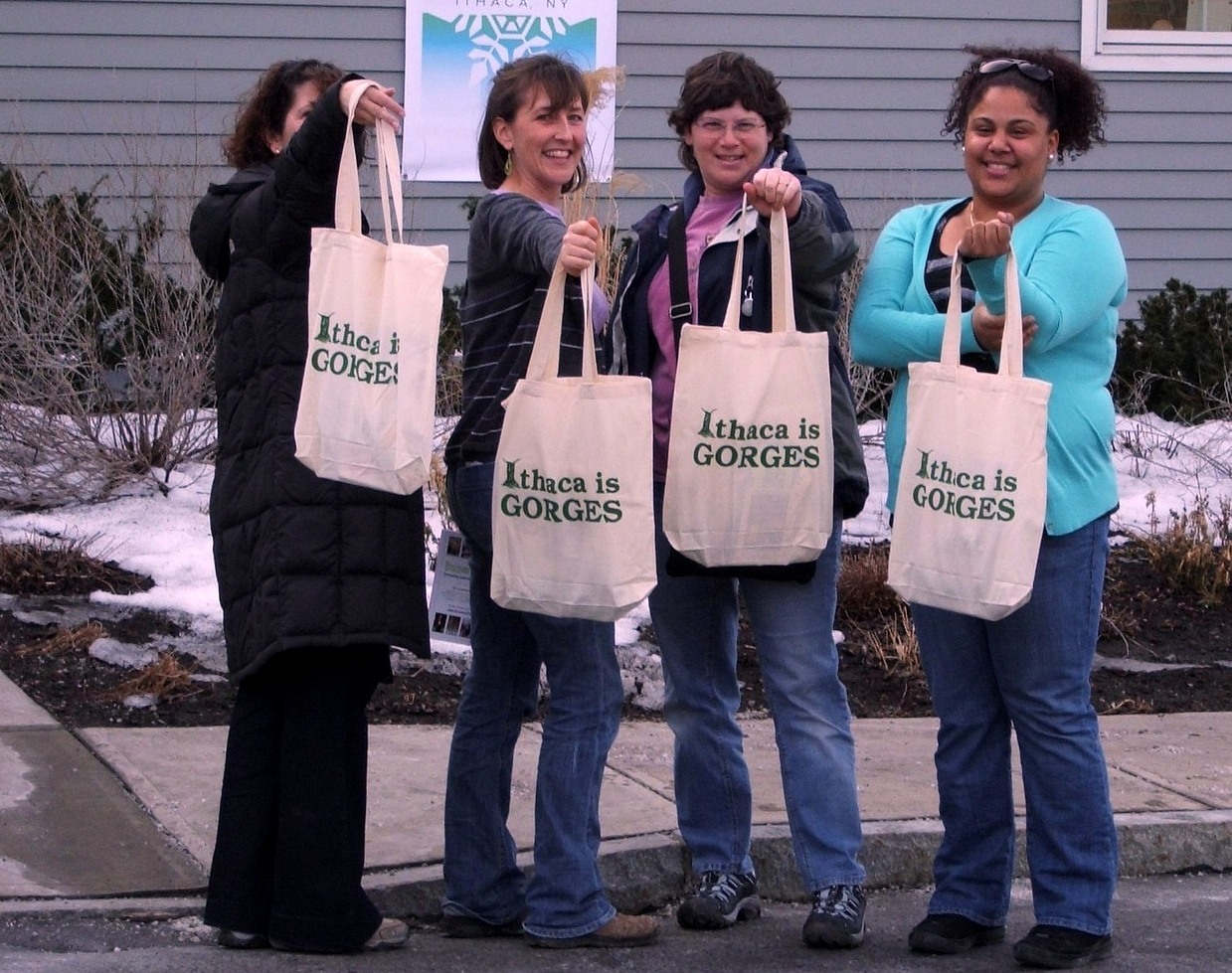 Ithaca Teachers at Winter Recess Feb 18.JPG