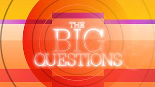 BBC The Big Questions