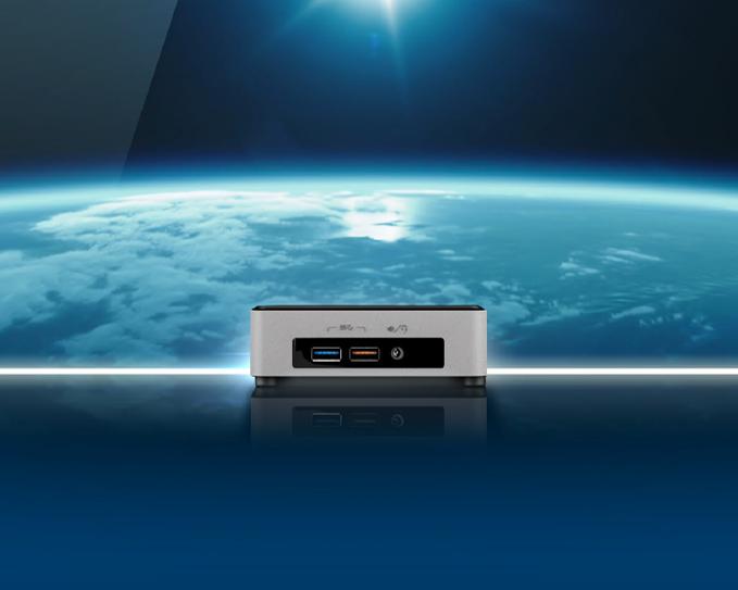 Intel NUC solution brief
