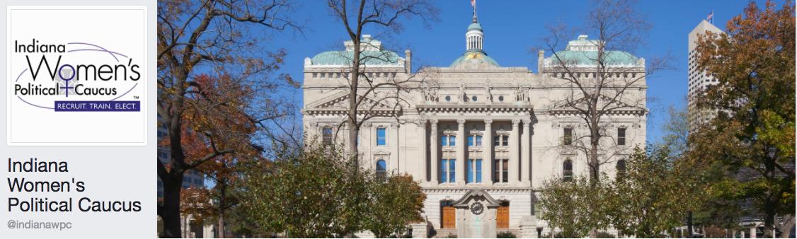 Meet Indiana's Women's Political Caucus