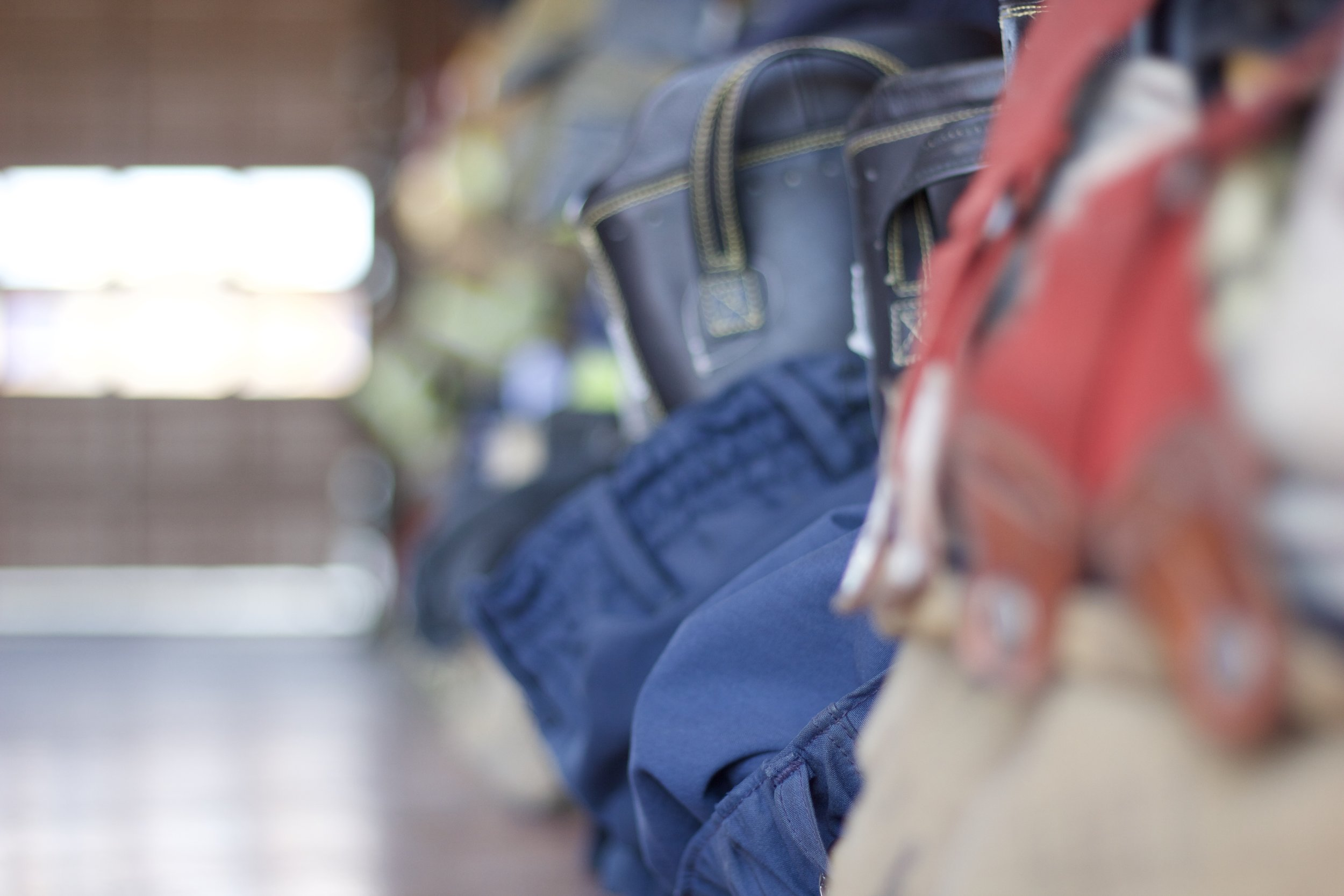 Your Path to Becoming a Firefighter -