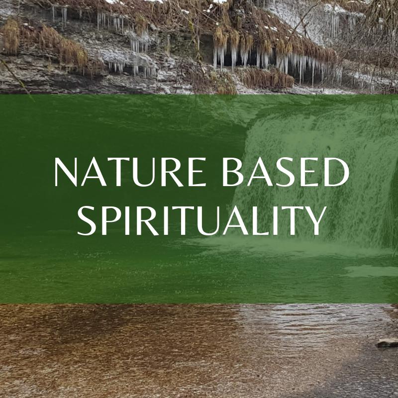 nature based spirituality