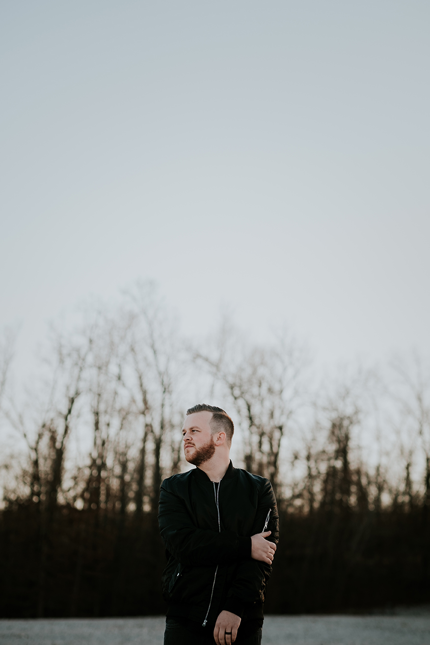 "Shane's Story - Healing is not a process you easily stumble upon. For Shane Schauer, it's been a life full of experiences combined with God's continual grace. This story has culminated into Shane's debut EP, ""It's Not Over""."