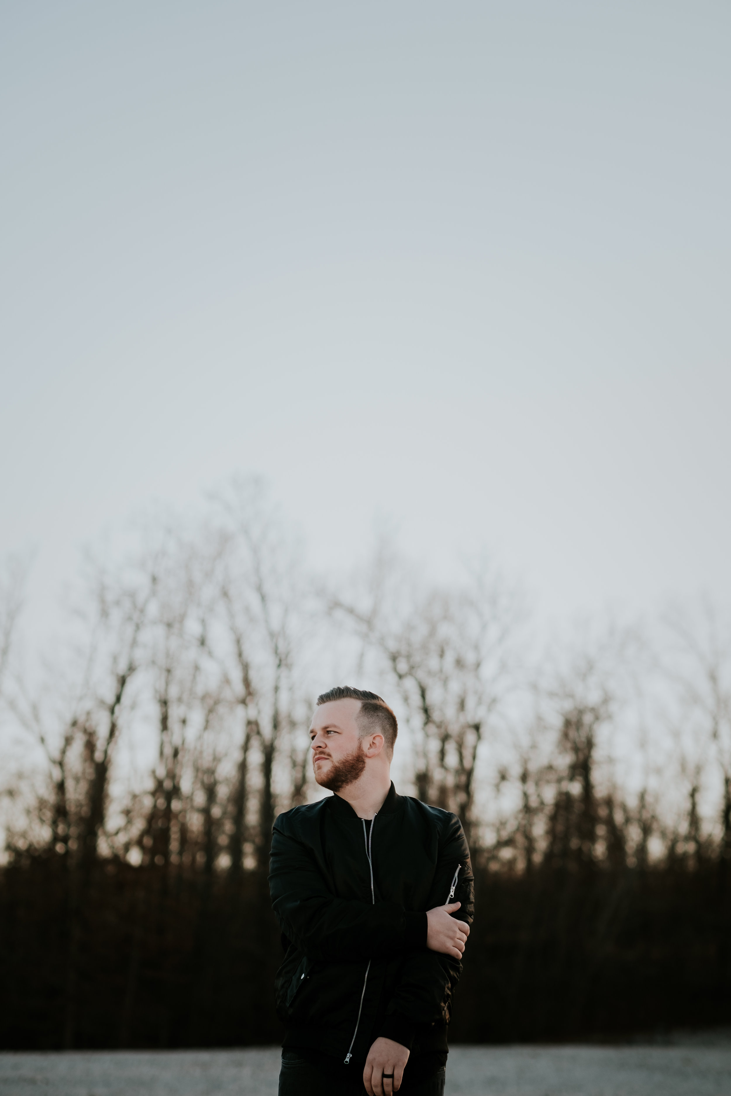 """BIOGRAPHY - Healing is not a process you easily stumble upon. For Shane Schauer, it's been a life full of experiences combined with God's continual grace. This story has culminated into Shane's debut EP, """"It's Not Over""""."""