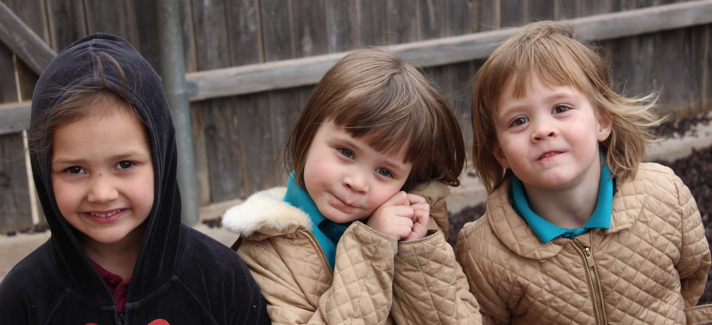 Preschool Program Lubbock, TX